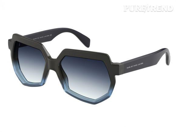 Préférence Marc Jacobs organise un truck tour pour présenter ses lunettes de  JQ54