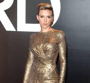 Scarlett Johansson : ses 7 dernières apparitions les plus hot !
