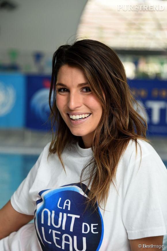Laury Thilleman nous en met plein la vue en maillot de bain Agent Provocateur sur son compte Instagram.
