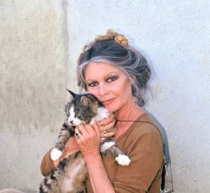 Brigitte Bardot : pour elle, le cliché de Zahia nue pour la PETA ne passe pas