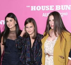 Demi Moore, Scout et Tallulah Willis : trio de choc en bikini sur Instagram