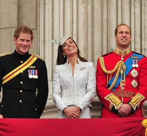 Kate Middleton, William et Harry : ils coûtent (très) cher au prince Charles...