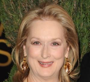 Meryl Streep met sa notoriété au service de la cause féministe.