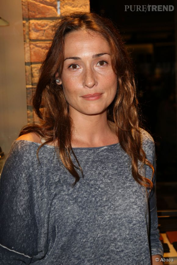 """Annelise Hesme : qui est la comédienne au casting de """"Nina"""" sur France 2 ?"""
