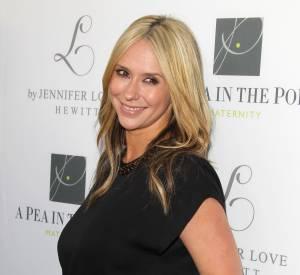 Jennifer Love Hewitt a accouché ce 24 juin 2015 de son second enfant.