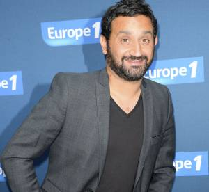 Cyril Hanouna : toujours l'animateur préféré des Français