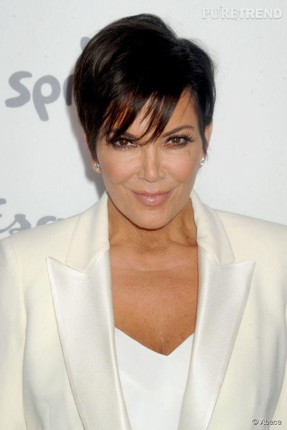 Kris Jenner s'est enfin exprimée sur la transformation de son ex-mari, Bruce Jenner, devanu Cailtyn au débuit du mois de Juin.