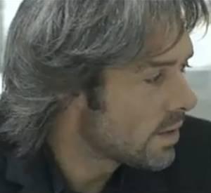 Nicolas Bedos grimé en Aymeric Caron