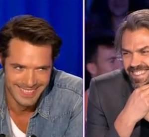 """Nicolas Bedos : sa parodie hilarante d'Aymeric Caron dans """"On n'est pas couché"""""""