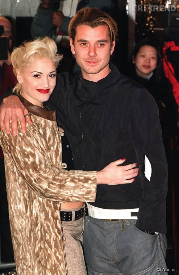 Gwen Stefani et Gavin Rossdale étaient mariés depuis 13 ans.