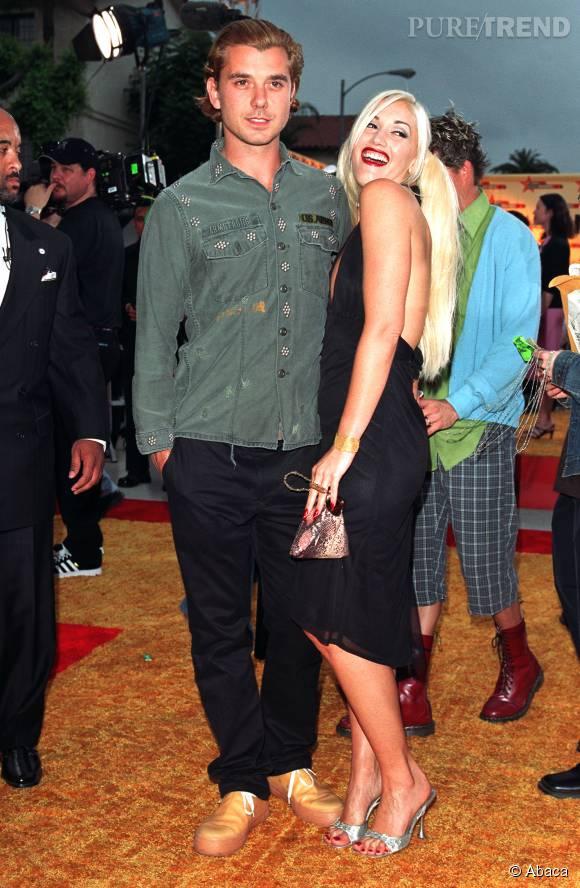 Gwen Stefani et Gavin Rossdale sont parents de trois garçons, Kingston, Zuma et Apollo.