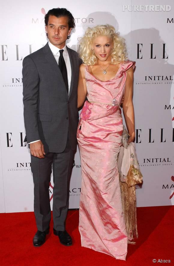 Gwen Stefani et Gavin Rossdale auraient prévu leur divorce depuis des mois.