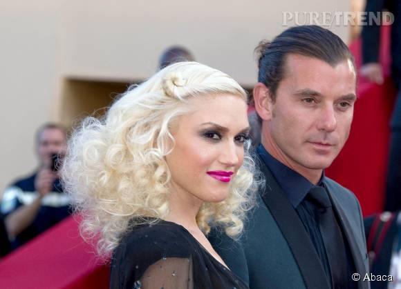 Gwen Stefani et Gavin Rossdale viennent d'annoncer leur divorce le 3 août 2015.