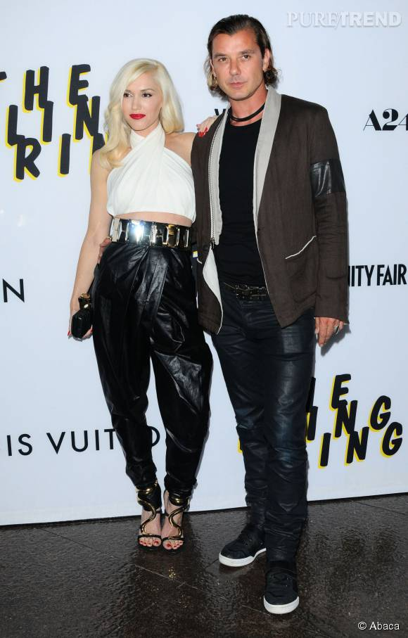 Gwen Stefani et Gavin Rossdale ont annoncé leur séparation dans un communiqué adressé à  US Weekly.