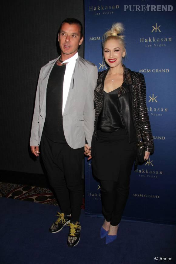 Gwen Stefani et Gavin Rossdale, c'est fini.