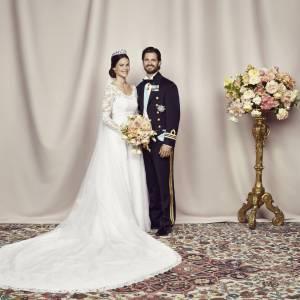 Après leur mariage, les jeunes mariés se sont envolés pour les îles Fidji...