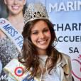 Marine Lorphelin : certains fans aimeraient bien l'avoir encore comme Miss France.