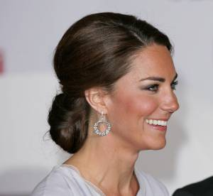 Kate Middleton : les 10 plus beaux chignons de la duchesse