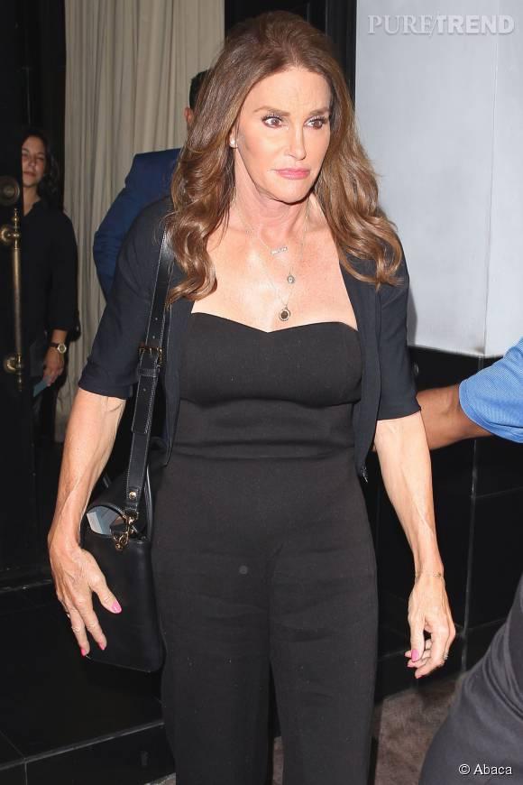 Caitlyn Jenner aurait eu une relation avec un homme.