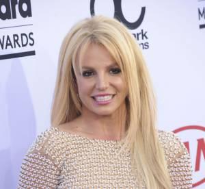 Britney Spears : elle ose les cheveux multicolores