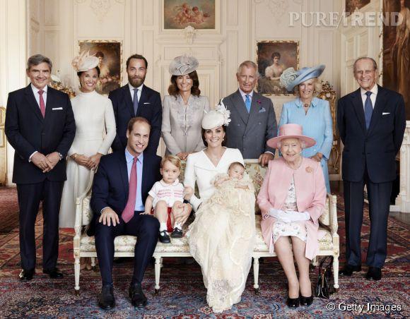 Kate Middleton et le prince William veulent de nombreux enfants : ils veulent une grande famille, unie.