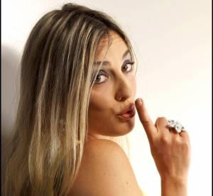 Eve Angeli, adepte du topless : elle remet ça à Saint-Tropez !
