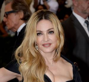 Madonna : son nouveau caprice de diva ? Une assistante pour la faire manger