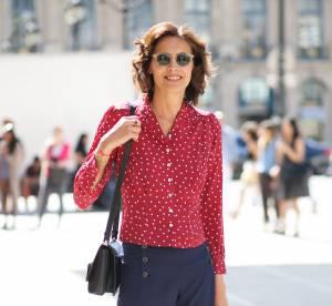 Inès de la Fressange : l'icône mode fête ses 58 ans