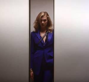 Karlie Kloss joue les agents secrets pour Diane Von Furstenberg