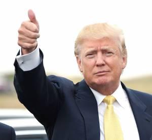 Donald Trump est candidat républicain aux prochaines élections présidentielles américaines.
