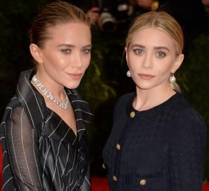 Mary-Kate et Ashley Olsen, accusées de maltraiter leurs employés.
