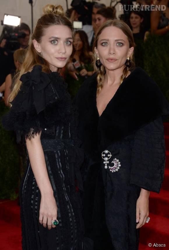 Mary-Kate et Ashley Olsen n'ont pas encore réagi aux accusations.