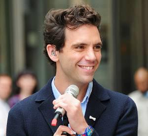 Mika a évoqué également l'expérience de son coming out médiatique.