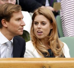 La cousine de William et Harry a fêté son 27e anniversaire sur le yacht du milliardaire russe Roman Abramovitch.