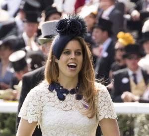 """Beatrice d'York est vue comme le """"parasite"""" de la famille royale."""