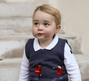 Kate Middleton et le prince William : le prince George est-il en danger ?