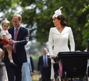 Kate Middleton : premières vacances aux Caraïbes pour la princesse Charlotte
