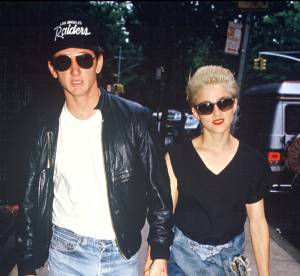 Sean Penn : Madonna, Scarlett Johansson, Charlize Theron... les femmes de sa vie