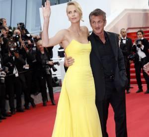 En janvier 2014, Sean Penn et Charlize Theron officialisent leur relation. Mais alors que les médias évoquaient un possible mariage, les deux stars ont confirmé leur séparation, en juin dernier.