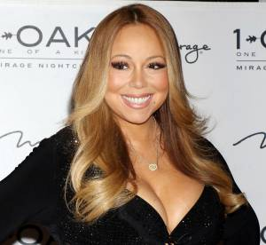 Mariah Carey : son décolleté de folie en bikini sur Instagram !