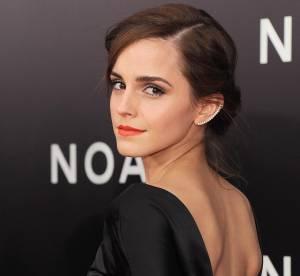 """Emma Watson : le premier cliché de son personnage dans la """"Belle et la Bête"""""""