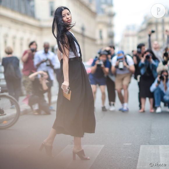 Nos indispensables mode pour couvrir une Fashion Week.