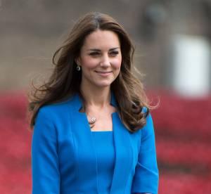 Kate Middleton n'est plus la tête couronnée la mieux habillée !