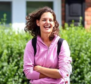 Katie Holmes : de retour dans Dawson !