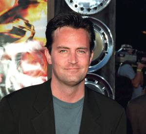 Matthew Perry : alcool, médicaments... Les confidences de Chandler