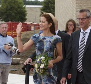 Mary de Danemark : coup d'éclat glamour pour celle qui a éclipsé Kate Middleton