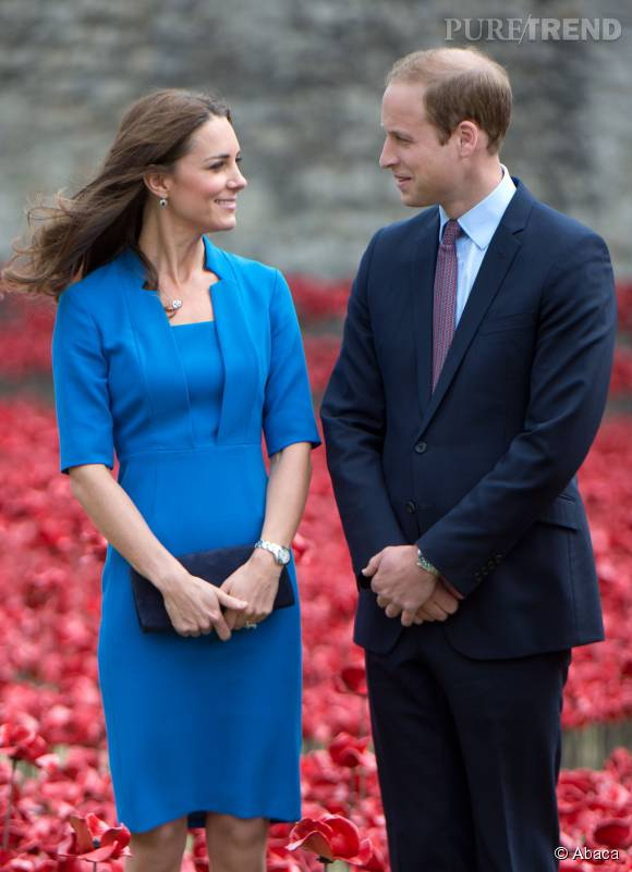 William a juré à Kate de lui épargner ce qu'a vécu sa mère, Diana.