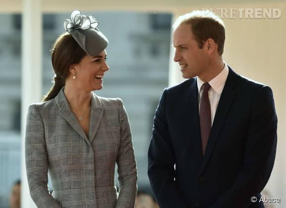 Kate Middleton et le prince William ont conclu un pacte secret avant leur mariage.