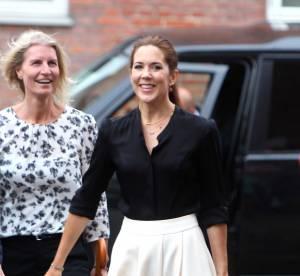 Mary de Danemark : nouvelle prouesse mode pour la rivale de Kate Middleton