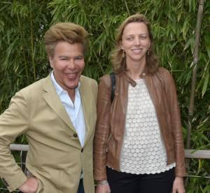 Igor Bogdanov : sa femme Amélie n'assume pas le look de son mari